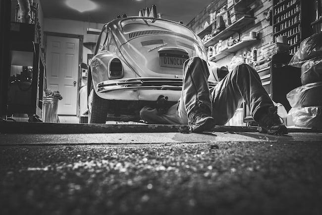 Devenir Mecanicien Automobile Formation Et Debouchees